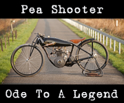 Pea Shooter